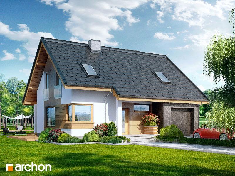 Archon Archon Architektura Czestochowa Projekty Projekty